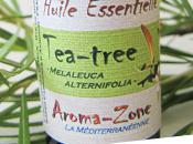 L'huile essentielle tree, votre allié contre boutons