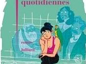 invasions quotidiennes Mazarine Pingeot