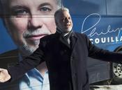 Page Blanche l'Histoire Québec