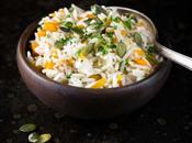 Pulao Courge