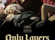 Critique: Only Lovers Left Alive