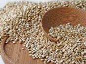 Super Aliment Mystérieux Quinoa