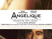 Critique Ciné Angélique, bimboland