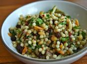 Salade couscous marocain royal