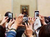 Paris, Mona Lisa sourit.