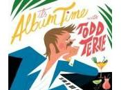 It's Album Time Todd Terje