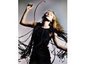 Kate Moss Topshop, collection disponible partir avril