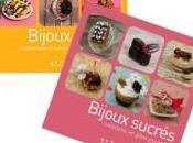 livres Bijoux Sucrés