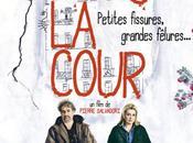 DANS COUR film Pierre Salvadori, avec Catherine Deneuve Gustave Kervern Cinéma Avril