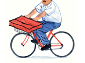 différents styles cyclistes York