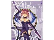 Parutions comics mangas mercredi avril 2014 titres annoncés