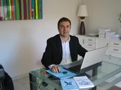 """Interview Christophe Blazquez parue dans dossier """"Entreprises réseaux sociaux"""" Réussir"""