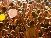 Festival, Amour