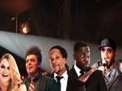 Réservez votre samedi Avril 2014, pour Samba show team rire, Cabaret sauvage
