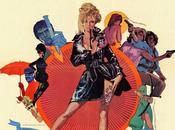Modesty Blaise Joseph Losey (1966)
