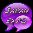 Japan expo jeudi, juillet 2013