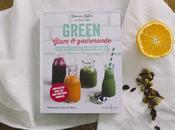 Green Glam Gourmande