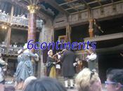 spectacles: N°1: pièce théâtre Shakespeare's globe (Londres, Royaume Uni)