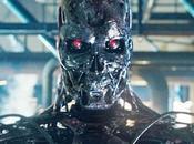 reboot Terminator: tournage vient commencer