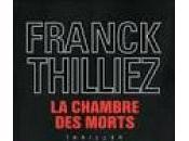 chambre morts, Franck Thilliez