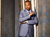 Scandal Columbus Short (Harrison) quitte série