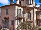 château d'OSS105 hauteurs Nice
