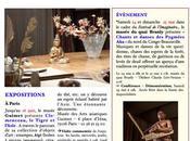 L'actualité Espace Membre Avril 2014