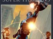 ultimates super-humains collection marvel comics chez hachette)