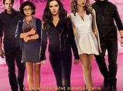 Critique Ciné Vampire Academy, Scooby chez vampires