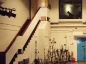 Universal Music transformer studios d'Abbey Road