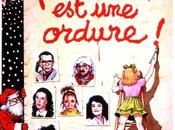 """Pierre Palmade scène Père Noël ordure"""" rentrée"""
