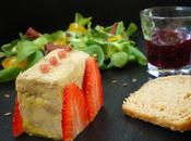 Foie gras piment d'Espelette