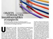 OBJECTS CONNECTÉS, incontournables suspects Marie Claire