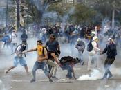troubles préfabriqués Venezuela selon même modèle qu'en Ukraine