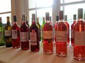vins bordeaux blancs, rosés clairets savourer