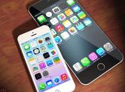 iPhone date sortie septembre 2014