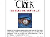 bleu yeux Mary Higgins Clark