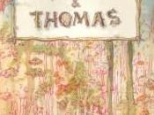 Adam Thomas Aharon Appelfeld