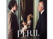 Critique bluray: Péril Demeure