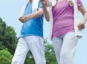 MALADIE PARKINSON: L'efficacité large spectre d'une activité physique adaptée
