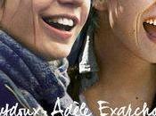d'Adèle Abdellatif Kechiche Bleu couleur chaude Julie Maroh