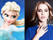 "Once Upon Time Claire Holt (The Originals) sera Reine Neiges"" dans saison"