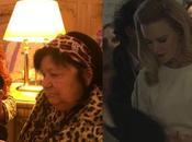 JOURNEE PEOPLE (15/05/14) Nicole Kidman, Carole Bouquet Panthères