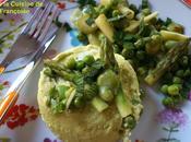 Flans Légumes Printemps
