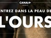 Excellent Canal+ vous dans peau l'Ours pour devenir réalisateur