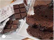 Cake chocolat noir fondant