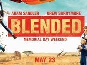 Cinéma: Famille Recomposée #Blended