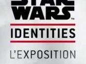 Préparez fête pères avec Star Wars Identities, l'exposition
