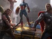 super-héros Musée
