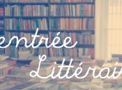 """Challenges """"Jacques dit"""" """"Rentrée littéraire"""""""